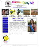 Allamakee County Fair