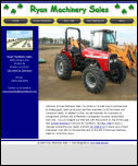Ryan Machinery Sales